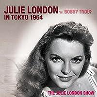 ジュリー・ロンドン・イン東京1964