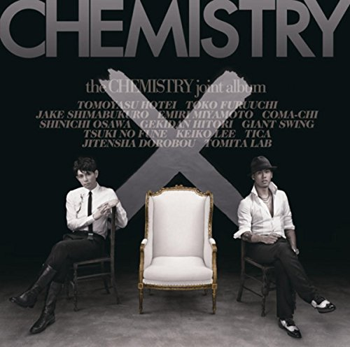 the CHEMISTRY joint album