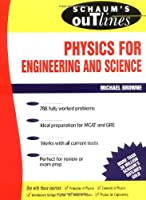 Schaum's Outline of Physics for Engineering and Science【洋書】 [並行輸入品]