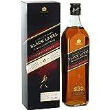 【2018年10月発売】ジョニーウォーカー ブラックラベル 12年 シェリーエディション 箱入り 700ml [ ウイスキー イギリス ] [ギフトBox入り]