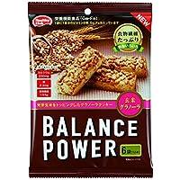 ハマダコンフェクト バランスパワー 玄米グラノーラ6袋(12本)入り×10袋