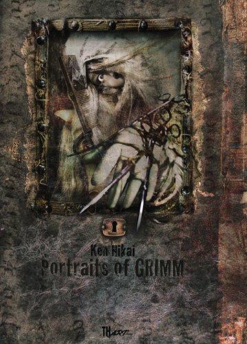 グリムの肖像〜Portraits of GRIMM (TH ART Series)の詳細を見る