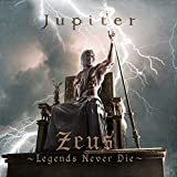 Zeus~Legends Never Die~(通常盤)