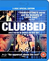 Clubbed [Blu-ray]