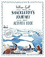 Shackleton's Journey Activity Book