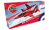 Airfix A02005C Red Arrows Hawk 2016 Scheme (1:72 Scale) by Airfix [並行輸入品]