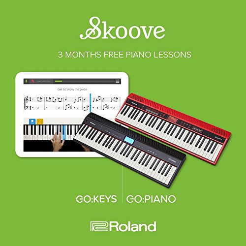 Roland(ローランド)『GO:KEYS(GO-61K)』