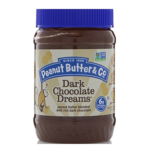 Peanut Butter & Co. - ピーナッツバター (ピーナッツバター&カンパニー) (Dark Chocolate チョコレート) [並行輸入品]
