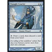 Magic: the Gathering - Thought Courier - Fifth Dawn by Magic: the Gathering [並行輸入品]