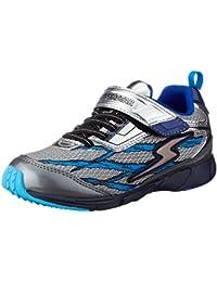 [スーパースター] 運動靴 マジック 19-24.5cm(0.5cm有) 2E キッズ 男の子 SS J823