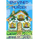 Entwined in Murder (A Ryli Sinclair Mystery)