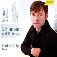 Schumann & The Sonata 1 by ROBERT SCHUMANN (2010-07-27)
