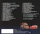 カーズ2 オリジナル・サウンドトラック 画像