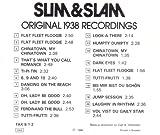 Slim & Slam 1938 画像