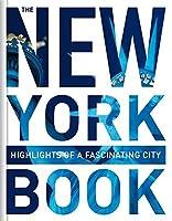 The New York Book (Monaco Books)