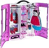 Barbie バービー ファッショニスタ クローゼット Fashionistas Ultimate Closet マゼンダ