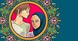 日本人女性とサウジアラビア人女性がアメリカでルームシェア!?「サトコとナダ」1巻7月8日発売!