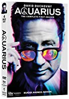 Aquarius: Season 1/ [DVD]