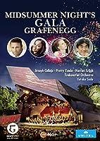 グラフェネック音楽祭~真夏の夜のガラ・コンサート2018 / 佐渡裕 (MIDSUMMER NIGHT'S GALA GRAFENEGG / Yutaka Sado) [DVD] [Import] [日本語帯・解説付]