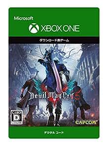 Devil May Cry 5 通常版|XboxOne|オンラインコード版