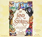 The Land of Stories: The Ultimate Book Hugger's Guide 画像