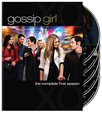 Gossip Girl: Complete First Season [DVD] [Import]の詳細を見る
