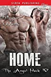 Home [The Angel Pack 10] (Siren Publishing Classic ManLove)