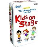 Charades Kids on Stage Tin [並行輸入品]