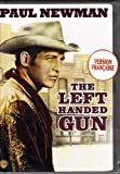 THE LEFT HANDED GUN (1958) / 左ききの拳銃 北米版DVD [Import] [DVD]