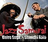 Jazz Samurai 画像