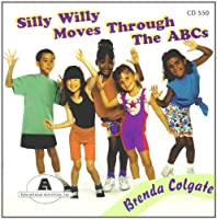 Silly Willy Moves Through Th [DVD] [Import]