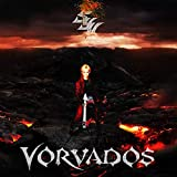 【Amazon.co.jp限定】Vorvados(ステッカー付)