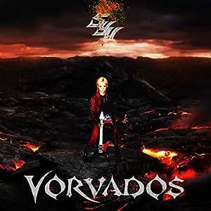 【Amazon.co.jp限定】Vorvados(ステッカー付)