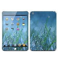 Apple iPad Mini(Retina非対応)用スキンシール【Dew】