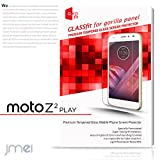 Moto Z2 Play ガラスフィルム 液晶保護 強化 保護 フィルム simフリー motorola スマートフォン カバー 保護 ガラス シート