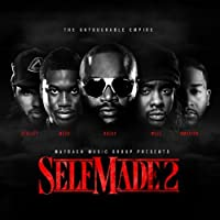 MMG Presents: Self Made, Vol. 2 by Various Artists (2012-06-26)