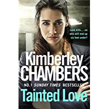 Tainted Love: A gripping thriller with a shocking twist from the No 1 bestseller