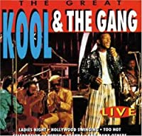 The Great Kool & the Gang