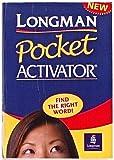 LONGMAN POCKET ACTIVATOR DICTIONARY (Longman Pocket Dictionary)