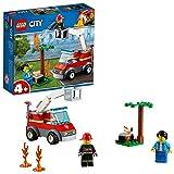 レゴ(LEGO) シティ バーベキューの火事 60212