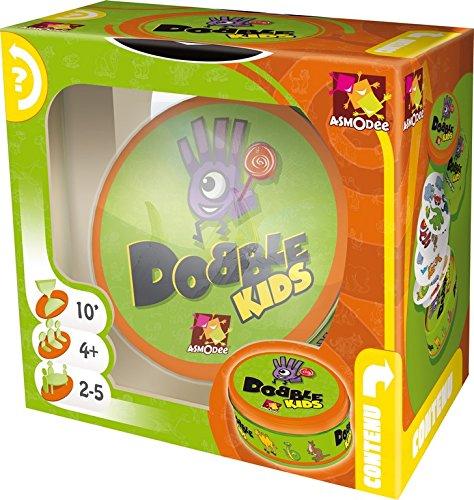 ドブル・キッズ/DOBBLE KIDS
