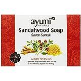 Ayumi Sandalwood Soap 100g