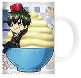 銀魂 フルカラーマグカップ「土方&沖田」