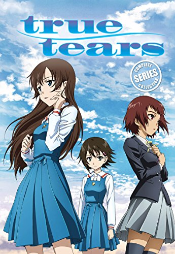 True Tears Complete Collection [DVD] [Import]