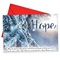 Holiday DevotionsクリスマスFunny Greeting Card 12 Christmas Card Pack (SKU:B6661BXSG)