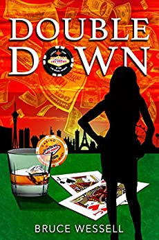 Double Down by [Wessell, Bruce]