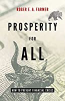 Prosperity for All: How to Prevent Financial Crises