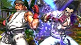STREET FIGHTER X 鉄拳(通常版) - PS3 画像