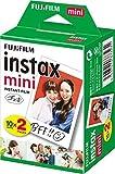 NEWフジチェキフイルム instax mini インスタックスミニ 2P×5 計100枚セット 画像
