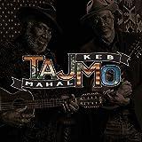 TAJ MAHAL & KEB' MO' [12 inch Analog]